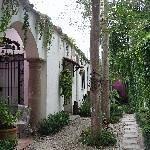 Hotel Rosa Morada Thumbnail