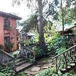 Cabanas Colina De Los Ruisenores Thumbnail