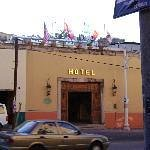 Casa Magica Hotel Thumbnail