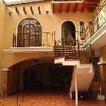 Hotel Hacienda del Sol Thumbnail