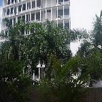 Aparthotel Torres de Alba Thumbnail