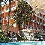Hotel de la Menara Thumbnail