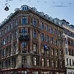 Hotel 9 Små Hjem Thumbnail
