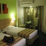 Santana Hotel Thumbnail