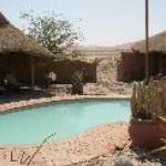 Kulala Desert Lodge Thumbnail