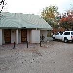 Otjibamba Lodge Thumbnail
