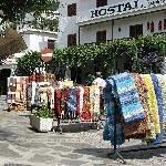 Hostal Pampaneira Casa Alfonso Thumbnail