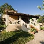 Villa Ponterro Thumbnail