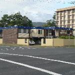 Town Lodge Motor Inn Coffs Harbour