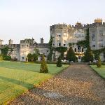 Photo de Glin Castle