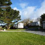 Lower Treave Holiday Caravan Hire