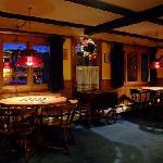 Arapahoe Lodge
