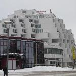 The Hotel Mercure