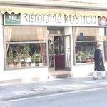 Foto de Ristorante Rustico