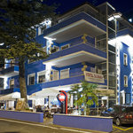 Hotel Silvana Foto