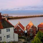 .. and lovely Whitby
