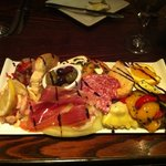 Antipasto - yes, this is a starter!