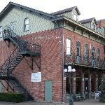 The Kinglsey Inn