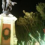 Foto de Plaza Colon