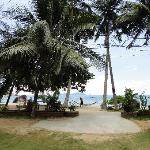 Salang Sayang Resort Foto