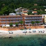 Hotel Corfu Maris Benitses