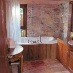 Jasmine villa - bathroom