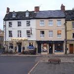Foto de The Star Inn