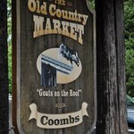 Coombs Old Country Market