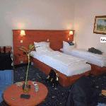 Zarenhof Doppelzimmer Standard 1
