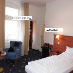 Zarenhof Doppelzimmer Standard 2