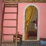 chambre Safran