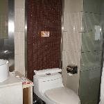 Photo de Motel 168 (Shanghai The Bund)