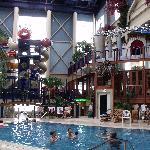 Photo de L'Hotel Quebec