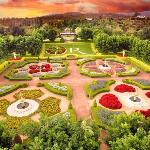 Guests staying at Mercure receive discount tickets to the Hunter valley Gardens, which is locate