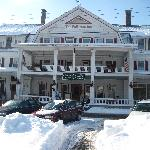 Photo de Fullerton Inn