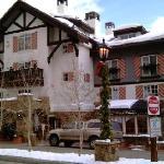 Austria Haus Hotel & Club