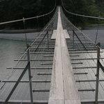 Jembatan Gantung Shiogo