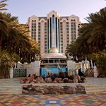 Photo de Herods Palace Hotel Eilat