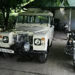 Classic Transport