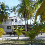 Photo de Pelican Beach - South Water Caye