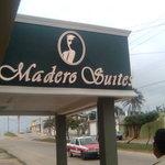 Hotel Madero Suites Coatzacoalcos