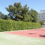 Tennis privé gratuit