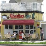 Charlie's Cafe-Norfolk, Va