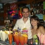 Nikos and Maria