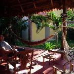 Photo of Hotel La Patarashca