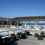 Cliffside Bar Deck & Pavilion