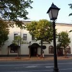Hotel Guiseppe