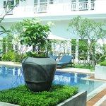 프랜지파니 빌라 호텔