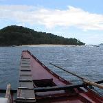 View of the Island & Main Beach