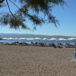 Bild från Kalloni Bay Hotel